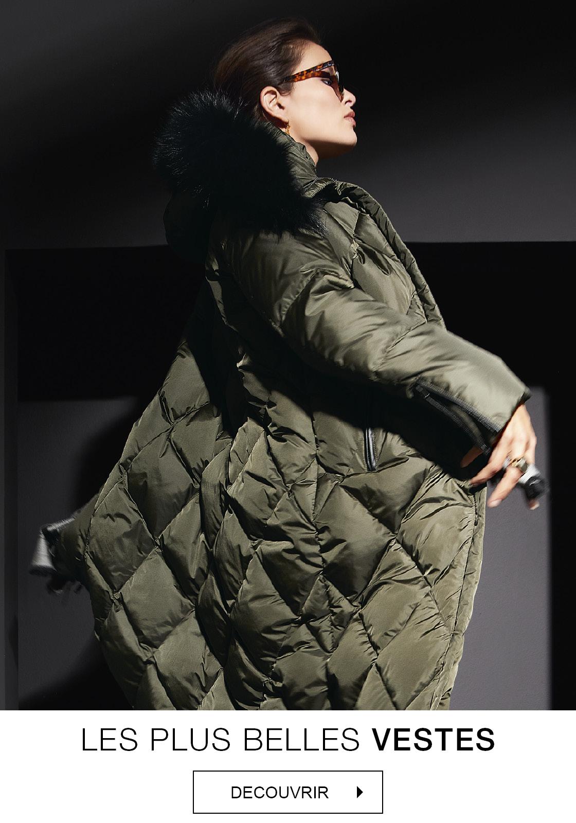 Grossiste vetement femme tendance fashion